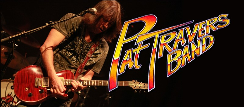 my collections pat travers