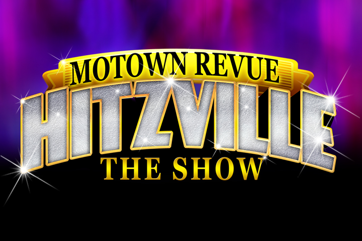 hitzville the show tickets v theater at planet hollywood 39 s miracle mile shops las vegas nv. Black Bedroom Furniture Sets. Home Design Ideas