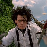 NW+Film+Center+presents+EDWARD+SCISSORHANDS+at+Top+Down%3A+Rooftop+Cinema+%2B+music+by+Alameda