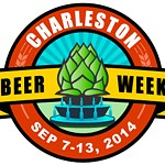 Charleston+Beer+Week%3A+Charleston+Beer+%40+EVO+Craft+Bakery%3A+The+Sequel