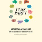 Cuss+Party