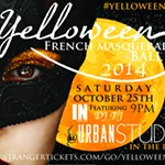 Veuve+Clicquot+Yelloween%3A+French+Masquerade+Ball+2014