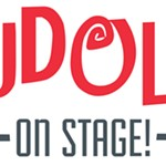 Rudolph-+On+Stage%21+SOLD+OUT