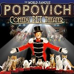 Comedy+Pet+Theater
