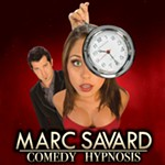 Marc+Savard+Comedy+Hypnosis