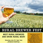 The+Rural+Brewer+%282nd+Annual%29