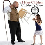 The+I+Hate+Children+Children%27s+Show