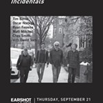 Earshot+Jazz+Presents%26%238211%3B+Tim+Berne%27s+Snakeoil%3A+Incidentals
