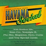 Havana+Social%21+Saturday