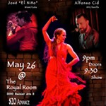 Oleaje+Flamenco+with+Alfonso+Cid+and+Jose+El+Ni%26%23241%3Bo