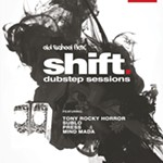 Shift+Dubstep