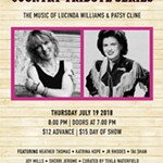 Great+Women+of+Country+Tribute+Series%3A+The+Music+of+Lucinda+Williams+%26amp%3B+Patsy+Cline