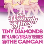 TINY+DIAMONDS%21+FEATURING+THE+HEAVENLY+SPIES%21