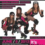 Roller+Derby%3A+Double+Header