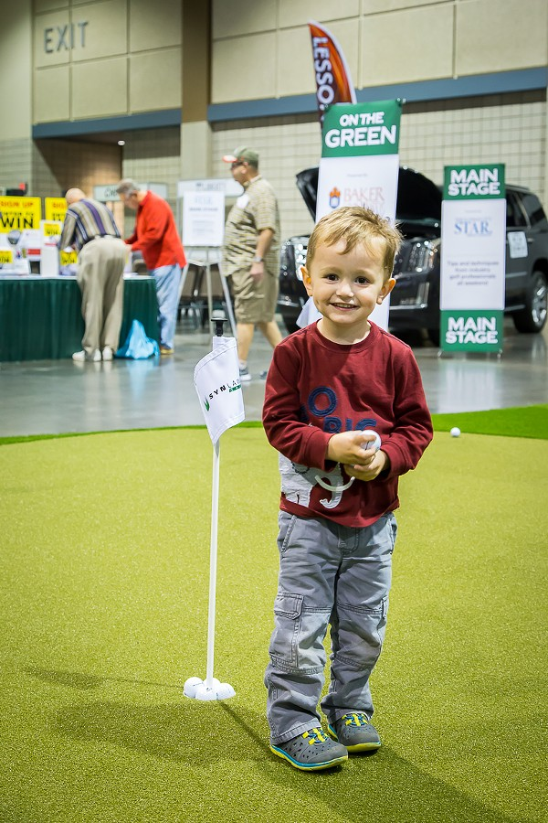 Indy Golf Expo 2019 Tickets Indiana State Fairgrounds