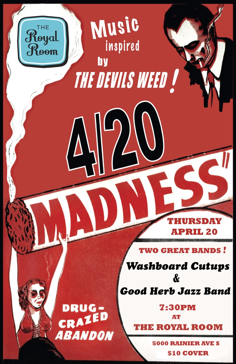 4 20 Madness An Evening Of 1920 S Jazz Inspired By The