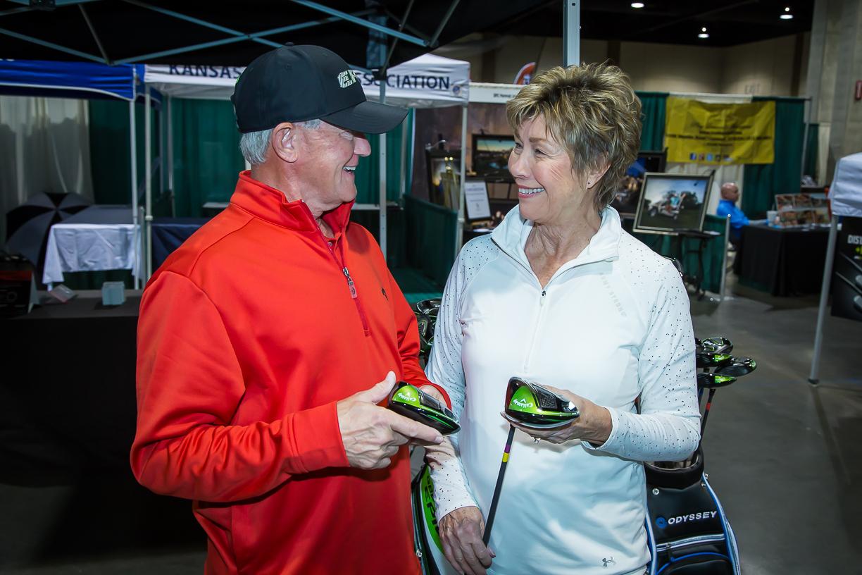 Kansas City Golf Show Tickets Overland Park Convention