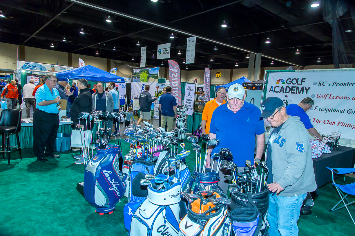 Indy Golf Expo 2018 Tickets Indiana State Fairgrounds