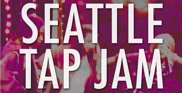 Seattle Tap Jam Tickets Royal Room Seattle Wa Sun