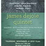 Ramen+Trio+%26+James+DeJoie+Quintet