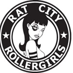 Rat+City+Rollergirls+Home+Team+Bout+5