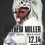 Mayhem+Miller+starring+in+Mx.+Winter+Wonderland%21