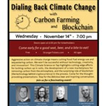 Dialing+Back+Climate+Change+with+Carbon+Farming+%26+Blockchain