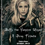 A+Drag+Tribute+to+Buffy+the+Vampire+Slayer