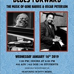 KNKX+Presents+Piano+Starts+Here%3A+The+Music+of+Gene+Harris/Oscar+Peterson+%E2%80%93+Moving+The+Blues+Forward