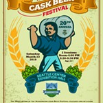 20th+Annual+Washington+Cask+Beer+Festival