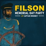 Filson+Memorial+Day+Party